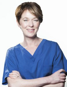 Vivien Lees - Consultant Plastic Surgeon - Biography