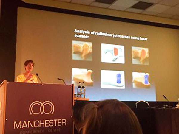 Instructional Course in Hand Surgery, Manchester Conference Centre