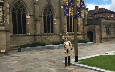 Visiting Richard III