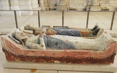 Fontrevaud Abbey